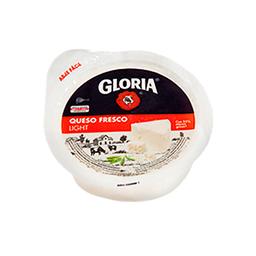 Queso Fresco Gloria Light X Kg