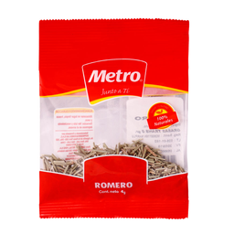 Romero Metro 4 G