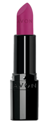 Avon True Ultra Matte Lapiz Labial - Hot Plum