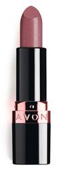 Avon True Luminous Matte Lápiz Labial - Glistening Mulberry