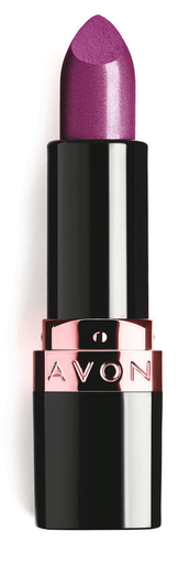 Avon True Luminous Matte L�piz Labial - Plum Dimensions
