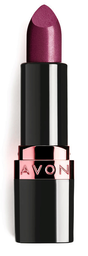 Avon True Luminous Matte L�piz Labial - Chilling Cherry