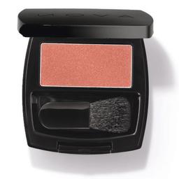 Avon True Rubor En Polvo Facial - Berry Glow