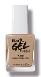 Mark Gel Finish Esmalte De U�as 7 En 1 - Barely There
