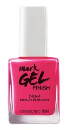 Mark Gel Finish Esmalte De U�as 7 En 1 - Parfait Pink
