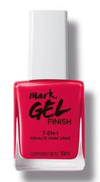 Mark Gel Finish Esmalte De U�as 7 En 1 - Fabulous