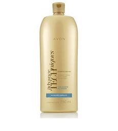 Shampoo 2 En 1 Aceite De Argan Advance Techniques