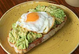 Desayuno Energético