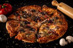 Pizza Continental