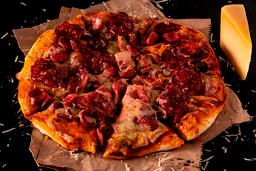 Pizza Chorizo Especial