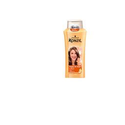 Shampoo Konzil Óleos Nutritivos 375 mL