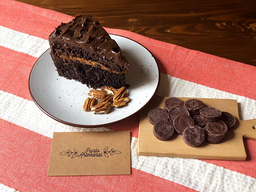 Promo: 2 Tortas de Chocolate 🍫