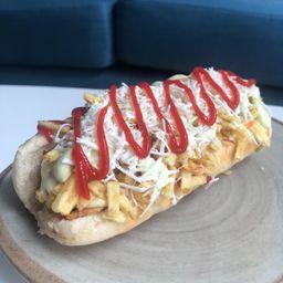 Hot Dog Pratola