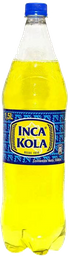 Inca Kola Familiar