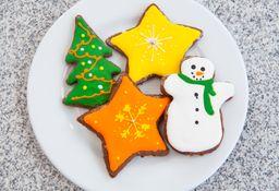 Lebkuchen/Gingerbread