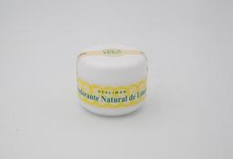 Desodorante Limón - Chía Perú