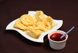 Wantán Frito