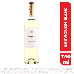 Vino Blanco Intipalka Sauvignon 750 mL