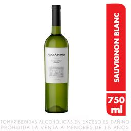 Vino Blanco Sauvignon Blanc Semillón Pequeña Vasija Rutini