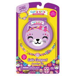 Cutie Compact Jewelry Kit Kitty Krew