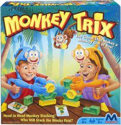 Monkey Trix
