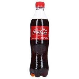 Coca-Cola Original 500 ml