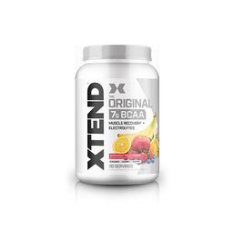 Xtend Complemento Alimenticio Knockout Fruit Punch