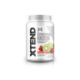 Suplemento alimenticio Xtend Strawberry Kiwi Splash 90 1260 g