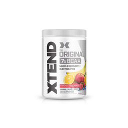 Complemento Alimenticio Xtend Knockout Fruit Punch 30 405 g