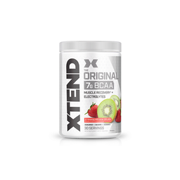 Suplemento alimenticio Xtend Strawberry Kiwi Splash 30