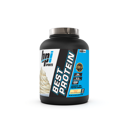 Suplemento alimenticio Best Protein Vanilla Swirl 72 5 Lb