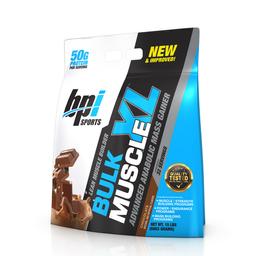 Dr Zaidman Complemento Alimenticio Bulk Muscle Chocolate 32