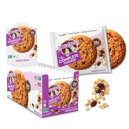 Suplemento alimenticio Complete Cookie Outmeal & Raisins 47 Oz