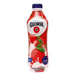 Yogurt Bebible Gloria Fresa 1 L