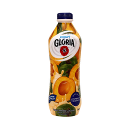 Yogurt Gloria Lúcuma 1 L