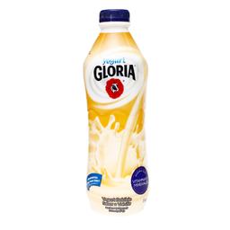 Yogurt Gloria Vainilla Francesa 1 L