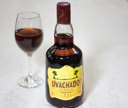 Botella Uvachado