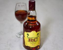 Botella Rc