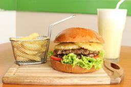 Hawaiana Burger