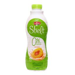 Yogurt Sbelt Light Durazno 946 mL