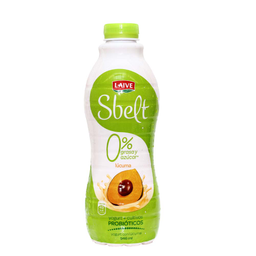 Sbelt Yogurt Light Lúcuma