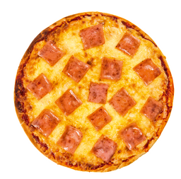 PizzaAmericana FamiliarPara Calentar