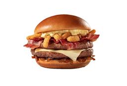 Bacon Smokehouse 2 Carnes