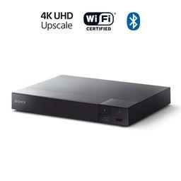 Blu-ray 4k Wi-fi y Bluetooth Bdp-s6700