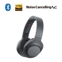Audífonos Bluetooth y Noise Cancelling WH-H900N