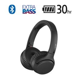 Audífonos Bluetooth WH-XB700 Negro