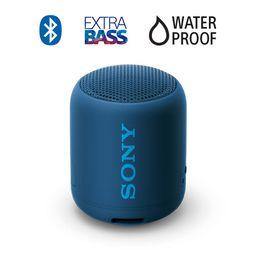 Parlante Bluetooth EXTRABASS, XB12 Azul