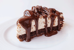 Cheesecake de Brownie