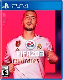 Videojuego Fifa 2020 PS4 Latam 1 U