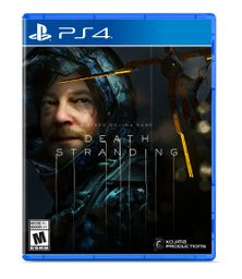 Videojuego Death Stranding PS4 1 U